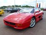1995 Ferrari F355 Berlinetta Data, Info and Specs