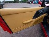 1995 Ferrari F355 Berlinetta Door Panel
