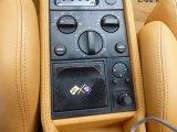 1995 Ferrari F355 Berlinetta Controls