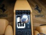 1995 Ferrari F355 Berlinetta 6 Speed Manual Transmission