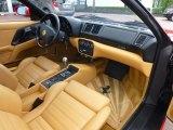 1995 Ferrari F355 Berlinetta Dashboard