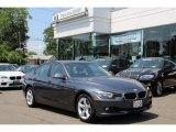 2014 Mineral Grey Metallic BMW 3 Series 328i xDrive Sedan #95244853