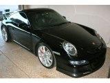 2008 Black Porsche 911 GT3 #95245344