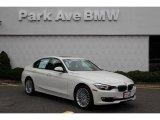 2014 Alpine White BMW 3 Series 328i xDrive Sedan #95244851