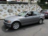 2004 Silver Grey Metallic BMW 3 Series 325xi Sedan #95245334