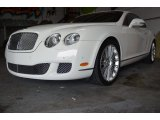 2010 Bentley Continental GT Speed