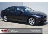 2014 Black Sapphire Metallic BMW 3 Series 328i xDrive Sedan #95245085