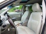 2004 Volvo XC90 Interiors
