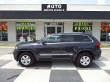 2013 Maximum Steel Metallic Jeep Grand Cherokee Laredo 4x4 #95245150