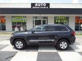 2013 Maximum Steel Metallic Jeep Grand Cherokee Laredo 4x4 #95245150