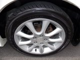 Acura TSX 2006 Wheels and Tires