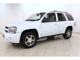 2009 Chevrolet TrailBlazer LT 4x4 Data, Info and Specs