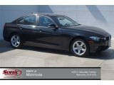 2014 Black Sapphire Metallic BMW 3 Series 328i Sedan #95292002