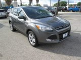 2014 Sterling Gray Ford Escape SE 1.6L EcoBoost #95291761