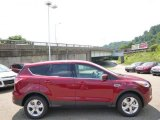 2014 Ruby Red Ford Escape SE 2.0L EcoBoost 4WD #95291825