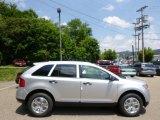 2014 Ingot Silver Ford Edge SE AWD #95291823