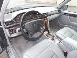 1994 Mercedes-Benz E Interiors