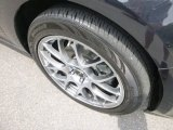 Buick Verano 2013 Wheels and Tires