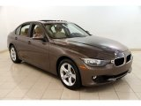 2013 Sparkling Bronze Metallic BMW 3 Series 328i xDrive Sedan #95292110