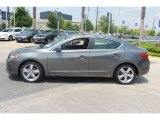 2015 Acura ILX 2.0L Data, Info and Specs