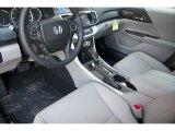 2014 Honda Accord Interiors