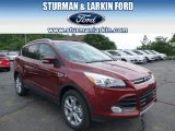 2014 Sunset Ford Escape Titanium 2.0L EcoBoost 4WD #95331068