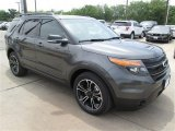 Ford Explorer 2015 Data, Info and Specs