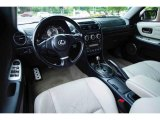 2004 Lexus IS Interiors