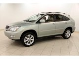 2008 Lexus RX 350 AWD Front 3/4 View