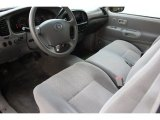 2004 Toyota Tundra Interiors
