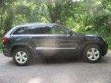 2012 Maximum Steel Metallic Jeep Grand Cherokee Laredo 4x4 #95363986