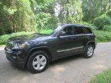2012 Jeep Grand Cherokee Maximum Steel Metallic