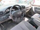 2007 Dodge Caravan Interiors