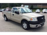 2007 Ford F150 XL Regular Cab Data, Info and Specs