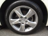 Acura TSX 2011 Wheels and Tires