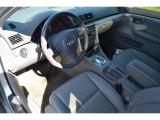 2002 Audi A4 Interiors