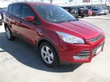 2014 Ruby Red Ford Escape SE 1.6L EcoBoost #95390908
