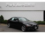 2014 Black Sapphire Metallic BMW 3 Series 328i xDrive Sedan #95390901