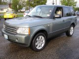 2006 Bonatti Grey Land Rover Range Rover HSE #9320105