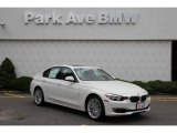 2014 Alpine White BMW 3 Series 328i xDrive Sedan #95390895