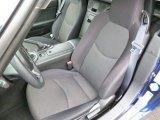 2009 Mazda MX-5 Miata Touring Roadster Front Seat