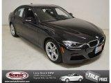 2014 Black Sapphire Metallic BMW 3 Series 328i Sedan #95391085