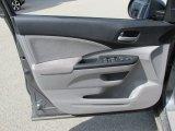 2012 Honda CR-V EX 4WD Door Panel