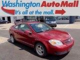 2007 Sport Red Tint Coat Chevrolet Cobalt LT Coupe #95426720
