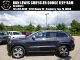 2014 Maximum Steel Metallic Jeep Grand Cherokee Limited 4x4 #95426702