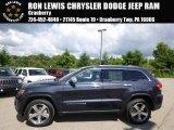 2014 Maximum Steel Metallic Jeep Grand Cherokee Limited 4x4 #95426702