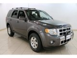 2011 Sterling Grey Metallic Ford Escape Limited #95427028