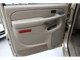 2005 Chevrolet Silverado 1500 LS Crew Cab Door Panel