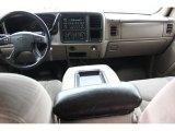 2005 Chevrolet Silverado 1500 LS Crew Cab Dashboard