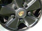Porsche 911 1980 Wheels and Tires
